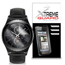 Genuine XtremeGuard LCD Screen Protector For Samsung Gear S2 Classic Smartwatch