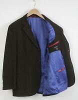 GANT U.S.A. Men's (EU) 52 or ~L Three Buttons With Patch Pockets Blazer 22566-JS
