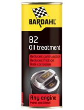 OIL TREATMENT trattamento olio b2  bardahl 300ml - tramuto