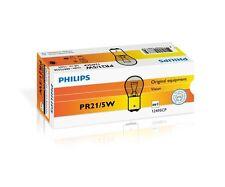 Philips 12495cp ampoule, lampe final
