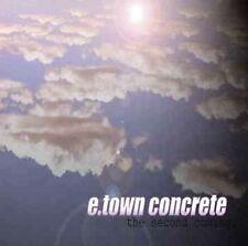 E-Town Concrete, Second Coming, Very Good