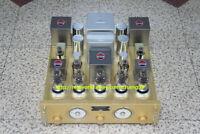 Western Electric 300B PP Tube Power Amplifier Altec Trans Master Handmade Audio