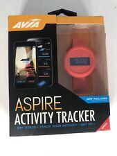 AVIA ASPIRE ACTIVITY TRACKER