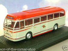 OXFORD DIECAST 1/76 OO LEYLAND ROYAL TIGER BUS LOUGH SWILLY MALIN HEAD 76LRT006