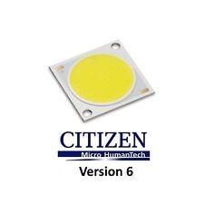 5x Citizen Citiled Led Chip 3500k Cob Module Clu048 1212c4 353m2m2 F1 Version 6