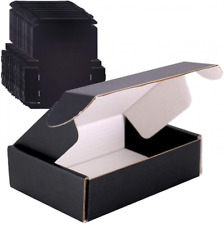 Small Shipping Boxes For Business Packaging 59x39x15 Inches Black