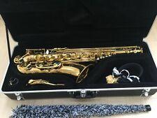 Conn Selmer Tenor Saxophone