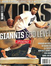 Slam Kicks 2019, #44, Giannis God Level, New/Sealed