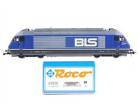 HO Scale Roco 43656 BLS Swiss Federal Railway 465 Electric Locomotive #002