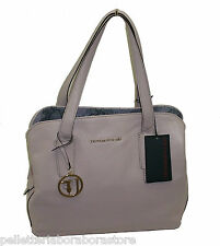 Borsa IN PELLE TRUSSARDI JEANS B531  handbag shopping  LEATHER  CIPRIA
