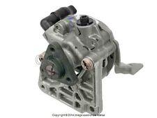 BMW E46 Power Steering Pump (LUK LF-20) LUK OEM +WARRANTY