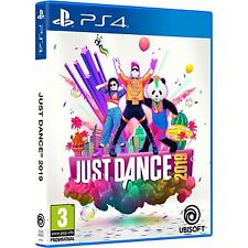 """Juego Sony PS4 """"Just Dance 2019"""""""