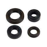 4pcs Engine Oil Seals Kit O-Ring Gaskets For HONDA S90 CS90 CT90 CL90 SL90 ST90