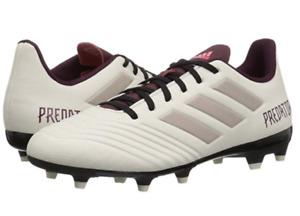 Adidas Predator 18.4 Women's Soccer Cleats [Maroon]