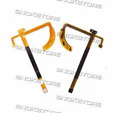 NEW APERTURE FLEX CABLE FLAT FOR CANON 24-70mm EF f2.8L USM REPAIR PARTS RUBBER