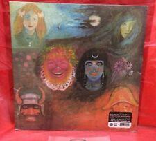 King Crimson - In The Wake of Poseidon - Vinyl, LP, Gat, RE 2011 - Mp3 Code-New