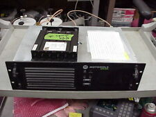 Motorola XPR8300 UHF REPEATER 450-512MHZ 50 WATTWITH UHF DUPLEXER