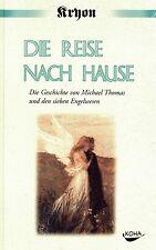 KRYON - DIE REISE NACH HAUSE - Buch von Lee Carroll - KOHA