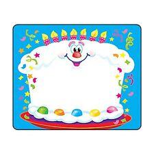 Alles Gute zum Geburtstag Name Etikette Aufkleber / - Schule, Feier, Belohnungen