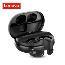 Lenovo S1 TWS Headset Wireless Bluetooth Headphone 3D Stereo Waterproof w/ Micro