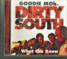 Dirty South [#2] [Maxi Single] by Goodie Mob (CD, Aug-1996, LaFace)