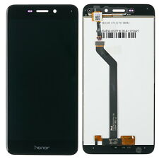 Honor V9 Play display lcd module touchscreen glass digitizer, black