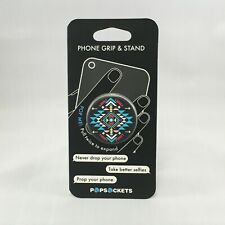 PopSockets Universal Phone Grip, Stand & Holder - Pattern