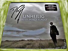 Unter Deiner Flagge (Ltd.Premium Edt.Mit Poster) (2010)