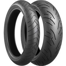Bridgestone Battlax 120/70-17 180/55-17 BT023 Motorcycle Sport Touring Tyre