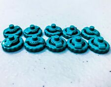 Beyblade Lot of 10 FS Tips Metal Fusion Masters Fury 4D