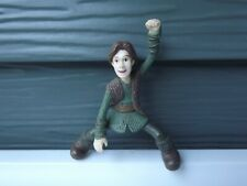 How To Train Your Dragon Hiccup Riding Action Figurine