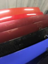 Ford Ka Bonnet In Ford Pepper Red 96-08 Good Condition