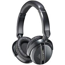 Audio-Technica ATH-ANC27X Quiet Point Active Noise-Cancelling Headphones**