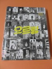 EXO XOXO [KISS VER] 1st Album Repackage GROWL CD w/BOOK (104 P) $2.99 Ship EXO-K