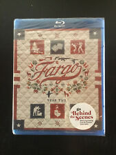 Fargo: Season 2 (Blu-ray Disc, 2016, 3-Disc Set)