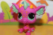 LPS Littlest Pet Shop Figur 2663 Drachen / dragon