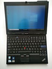 "lenovo thinkpad x201Laptop. Intel core . .07 ghz. 6 Gb ram. 320 gb HD. ""Read"""