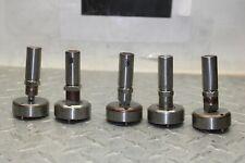 Assortment Of Mate Rev A Punch Press Tools 458d