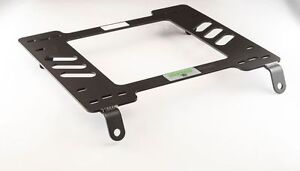 PLANTED SEAT BRACKET FOR 1979-1985 MAZDA RX7 DRIVER LEFT SIDE RACING SEAT