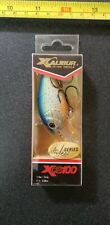 NEW OLD STOCK EXCALIBUR XCS100 FISHING LURE