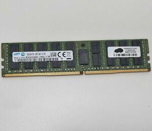 Samsung 16GB 2Rx4 DDR4 2133Mhz RDIMM Server RAM PC4-2133P-RA0-10-P20 Reg ECC