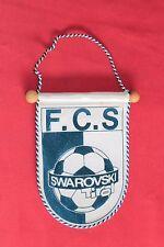 gagliardetto Football mini Pennant - F.C.S. SWAROVSKI TIROL