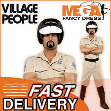 Polyester Halloween Uniform Fancy Dresses for Men