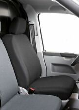 VW T5 6-Sitzer Schonbezüge Sitzbezüge passform Pritsche Doppelkabine ab 09/2009