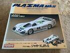 Kyosho 1/12 RC Plazma Mk.II Jaguar XJR-5 Racing Car Model Kit 3079 from Japan