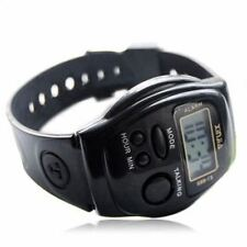 FREE USA SHIPPING English Speaking Talking Watch For Elderly Visually Impaired