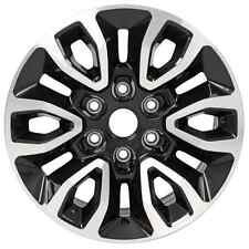 "17x8.5"" OEM Raptor Wheels For Ford F150 Expedition (Set of four OE Rims)"