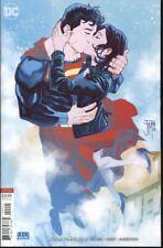 ACTION COMICS #1004 / MANAPUL VARIANT COVER / SUPERMAN KISS NM