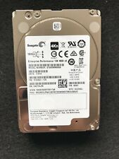 "NEW SEAGATE ST600MM0008 600GB 10K SAS 2.5"" 12Gb/s HDD v8 4KN Hard Drive"