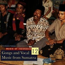 Various Artists - Music from Indonesia 12 / Various [New CD]